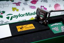 TaylorMade Golf announces Dustin Johnson Spider Limited Commemorative Edition