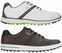 Stuburt reveals 2017 S/S spikeless golf shoe range