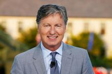 brandel chamblee says rahm should have been penalised at irish open