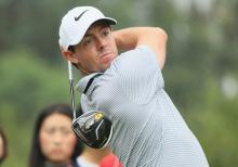 rory mcilroy taylormade m2 driver numbers