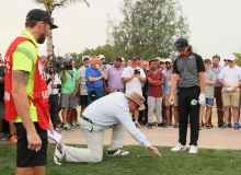 golf's governing bodies ready for rules shake up