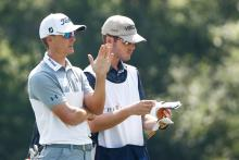 pga tour caddie in critical condition after falling on head at restaurant