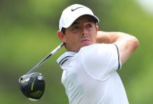 rory mcilroy in danger of missing bmw pga