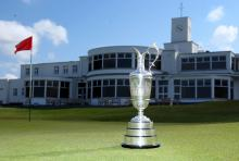 everton fc agrees deal with open championship golf