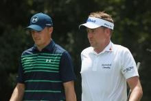 ian poulter to golf rules official: you got to be absolutely kidding me