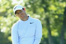 rory mcilroy heart irregularity nothing to worry about