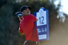 taylormade brian bazzel: tiger woods can win in 2018