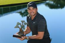 jason day targets world number one following farmers insurance win