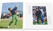 New golf book released to mark 10th anniversary of Seve Ballesteros' passing