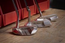 Ben Hogan Golf debuts 2021 precision milled forged putter line