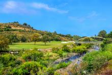 Research reveals Dry January can buy you a golf weekend away in Spain