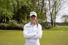 LPGA star Maguire signs sponsorship deal with Irish-based KASTUS