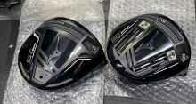 Mizuno ST200 Drivers make their first appearance on PGA Tour