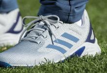 adidas Golf unveil ZG21 Motion to enhance ZG21 footwear family