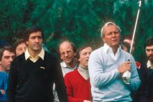 which of these golfers could you have been in a past life