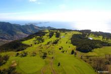 UK golfers invited to Jet2 Madeira with golf club carriage for just £1