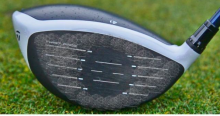 Golf fans react as golfer sells TaylorMade driver with PERFECT sweet-spot