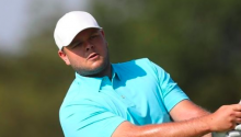 """""""It was louder than a football match"""": Jon Thomson on Hole-in-one at The Open"""