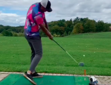 Best Golf Tips: How to stop slicing your driver using the HEADCOVER DRILL
