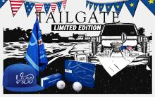 Vice Golf launch LIMITED EDITION Ryder Cup Tailgate Collection
