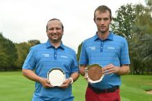 16 golfers with disability ensure success of first RSM European Play-off Series