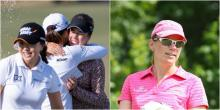 Jin Young Ko had already BROKEN a Tiger Woods record, now she's equalled another