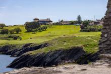 Golf Ireland provides GREEN LIGHT for British visitors
