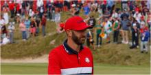 Should Dustin Johnson be ASHAMED of asking to play in controversial Saudi event?
