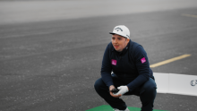 European Tour player Marcus Armitage breaks GUINNESS WORLD RECORDS title