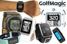 best golf gps test 2016