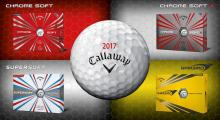 callaway golf balls 2017 chrome soft x