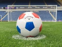 WIN! Callaway and Rangers signed football