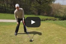 how to increase distance golf