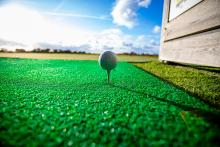 Best Golf Tips: 3 GREAT tips on how to warm-up correctly on the driving range