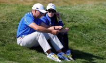 Ryder Cup Day One VERDICT: Why did Padraig Harrington drop Sergio Garcia?!