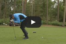 gary boyd hangover challenge golfmagic