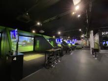 Kings Golf Studio: Meet the UK's BEST new indoor golf studio