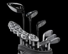 PXG introduces new GEN4 Drivers, Fairways, Hybrids, and Irons