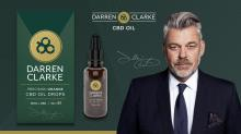 Darren Clarke CBD appoints GMS to drive dynamic UK launch plans