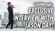 jason day golfmagic interview