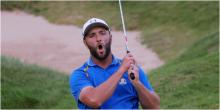 'I don't want to see a golf club': EXHAUSTED Jon Rahm admits he wants a break