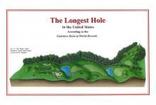 boy makes albatross on united states longest golf hole