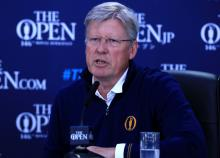 R&A Chief confirms The Open will go ahead with or without spectators