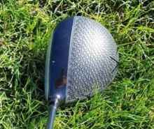 is this the driver nike golf was planning on launching in 2017?
