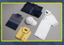 WIN a full Original Penguin golf outfit ahead of golf's return in England