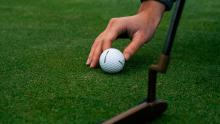 UK golf course SAVED at the last minute and REOPENS to golfers again!