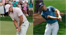 Can Rory McIlroy and Jordan Spieth inspire others in the year of the comeback?