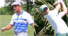 What drivers do the BIGGEST HITTERS on the PGA Tour have in their bags?