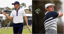 Justin Thomas RIPS Bryson DeChambeau over US Open driving distance numbers