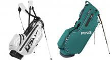 The BEST Golf Bags ON CLEARANCE SALE at Carls Golfland!